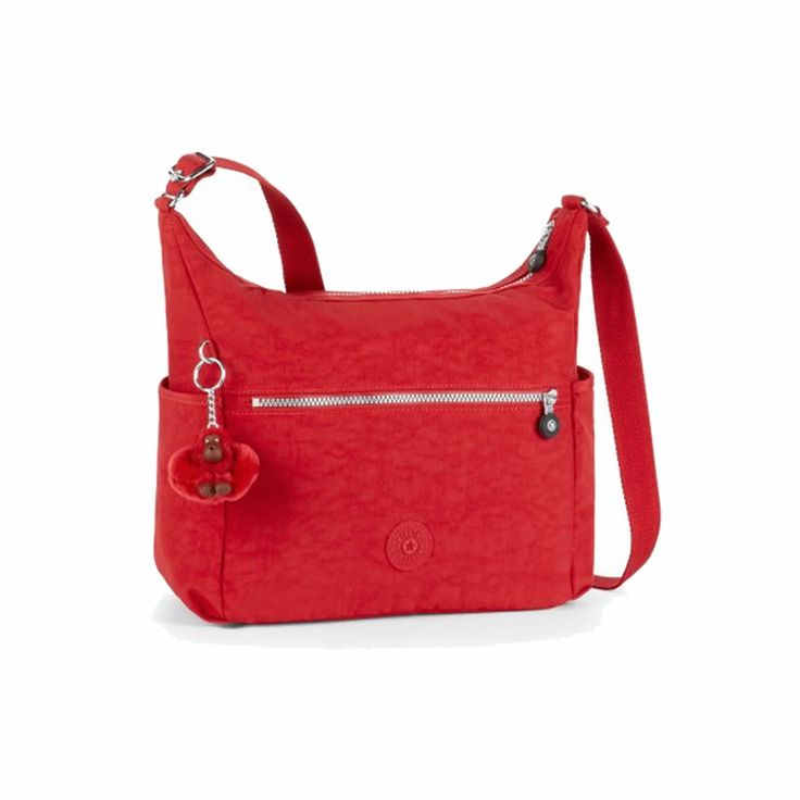New from Gretna Green comes this Kipling Alenya Shoulder Bag! Fun and  fashionable, this medium-sized shoulder bag is super easy to carry and  features lots ...