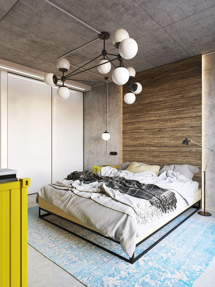 Bedroom Inspiration Roundup Cool Unconventional Themes Best