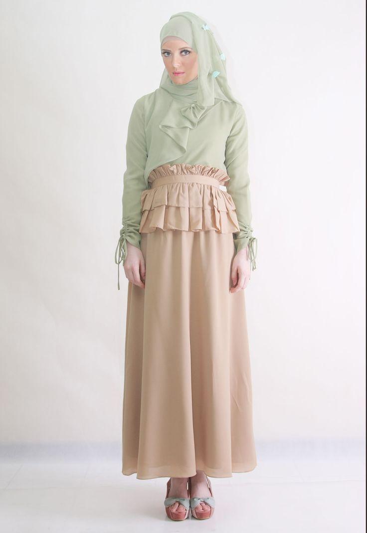 Tiffany Skirt #riamiranda