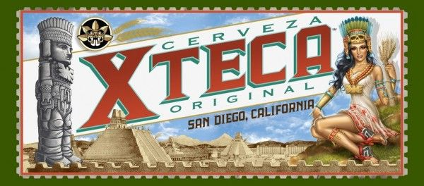 City of San Diego's Mayor Kevin L. Faulconer Recognizes CERVEZA XTECA OFFICIAL LAUNCH DAY