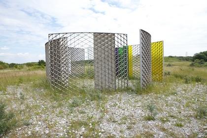 The Movement Meter for Lernacken, Olafur Eliasson