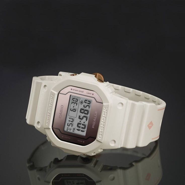 Casio G-Shock x Pigalle DW-5600PGW-7ER (white/white) will be available soon at The Good Will Out | 129 Euro | Unisex | www.tgwo.com  #sneaker #sneakers #wdywt #nicekicks #kickstagram #sneakerhead #kicksonfire #sneakernews #instakicks #dailykicks #teamcozy #hypebeast #highsnobiety #thedropdate #basementapproved #sneakerhead #sneakerfreakergermany #sneakersmag #praisemag #sneakerfreaker #complexkicks #sneakerholics #sneakeraddict #cologne #cgn #tgwo #thegoodwillout