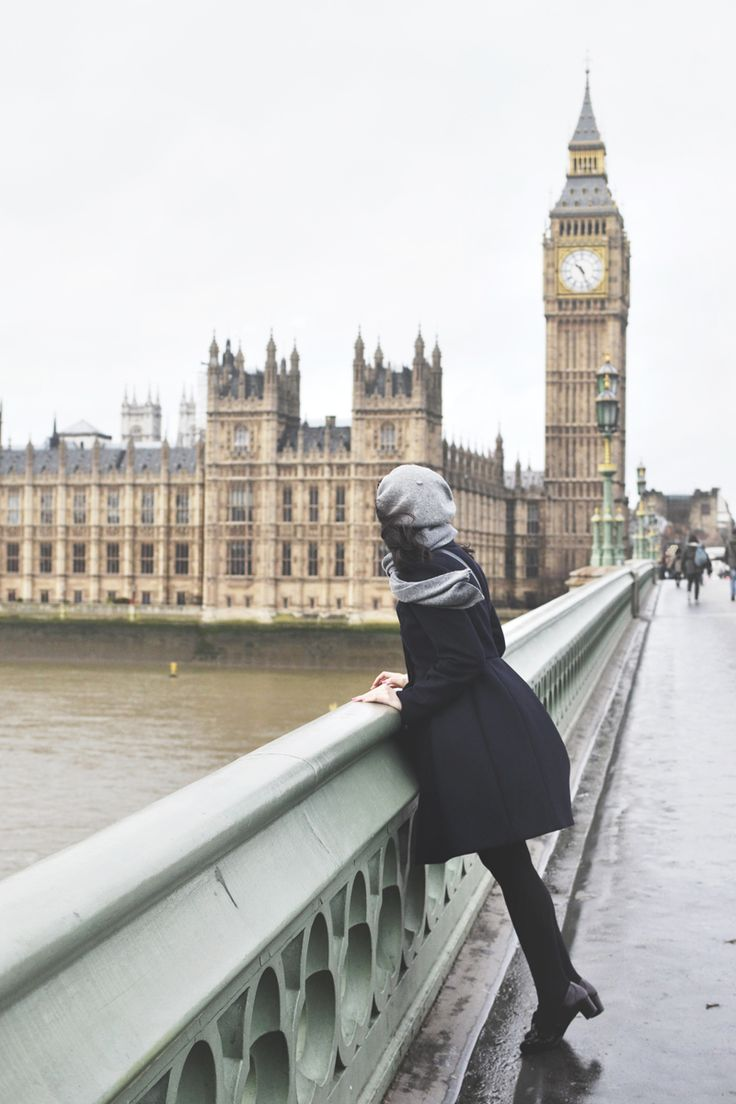 Rosapina Vintage: Westminster
