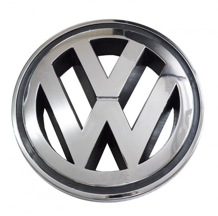 Emblema VW Golf 5, Jetta 3 , Passat 3C , Passat CC , Tiguan 5N , Touareg…