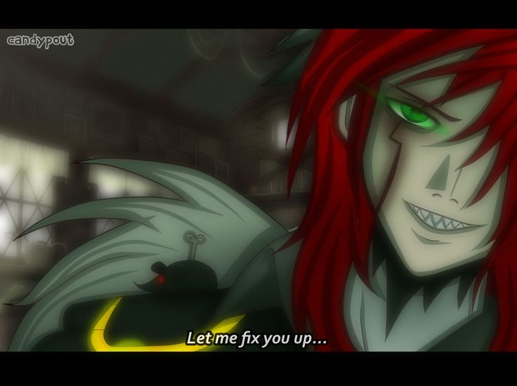 Anime screenshot- Jason The Toy maker by CandyPout on DeviantArt