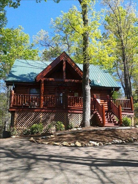 8 best gatlinburg images on pinterest vacation rentals for Gatlinburg cabins for couples