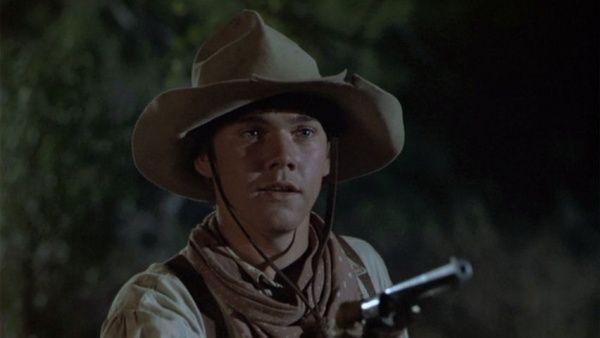Newt Dobbs. He is the Lonesome Dove.