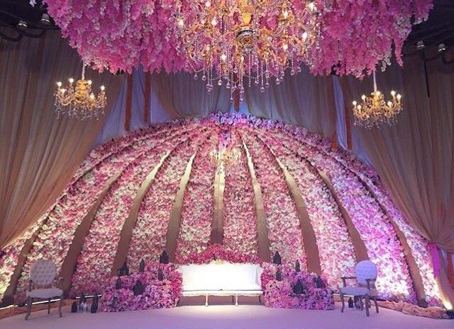 Dream Decor. 😍 Check out all the latest ideas for wedding ...