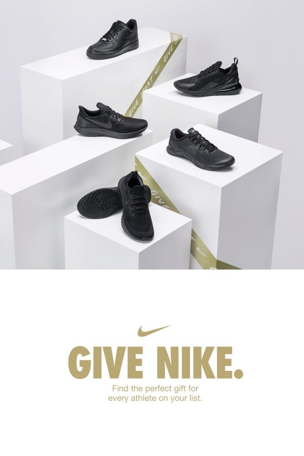 7f94524c6 Give Nike. Shop the new Nike Gift Guide to find the perfect gift for every  athlete on your list.