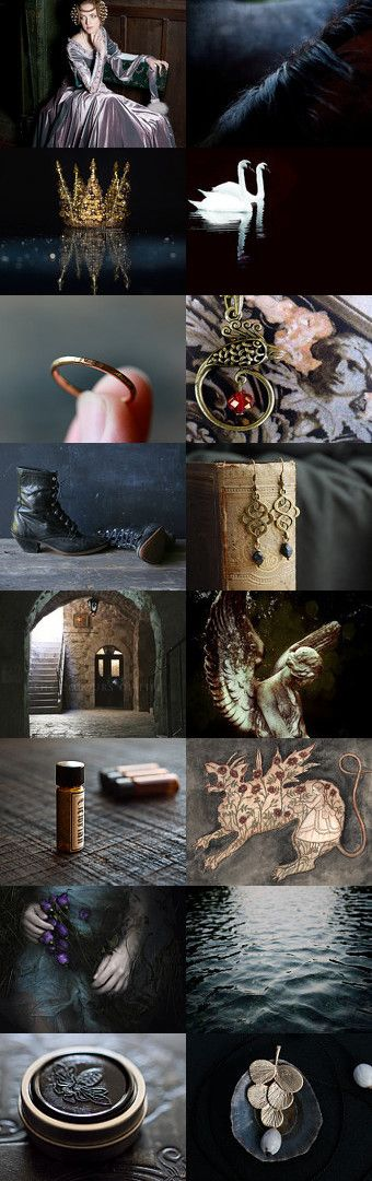 Lionheart by Carice on Etsy--Pinned with TreasuryPin.com