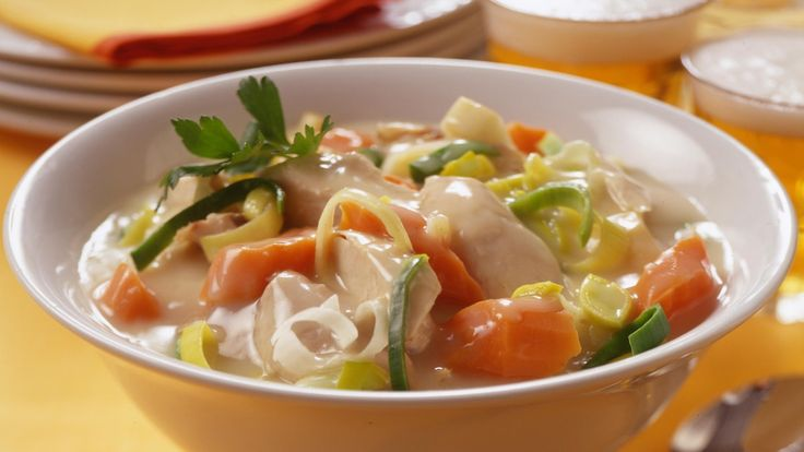 Frikassé er mat med lange tradisjoner i Norge. Retten er opprinnelig fransk, kunne lages med brun eller hvit saus, og med alle typer kjøtt.