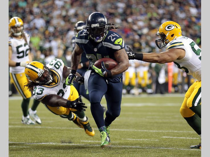 Seahawks 2015 schedule features franchise-record five primetime games | Seattle Seahawks