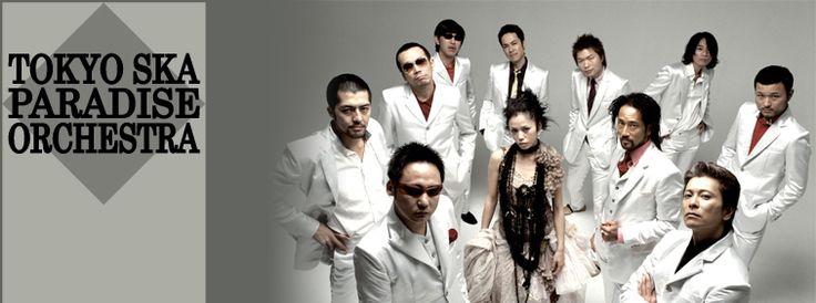 東京スカパラダイスオーケストラ インタビュー/音楽情報サイト:HOT EXPRESS