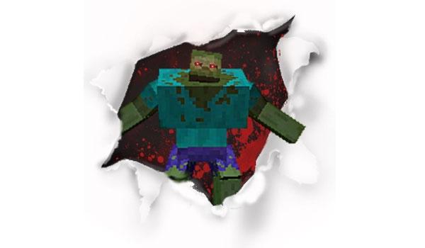 Mutant Creatures Mod para Minecraft 1.5.1