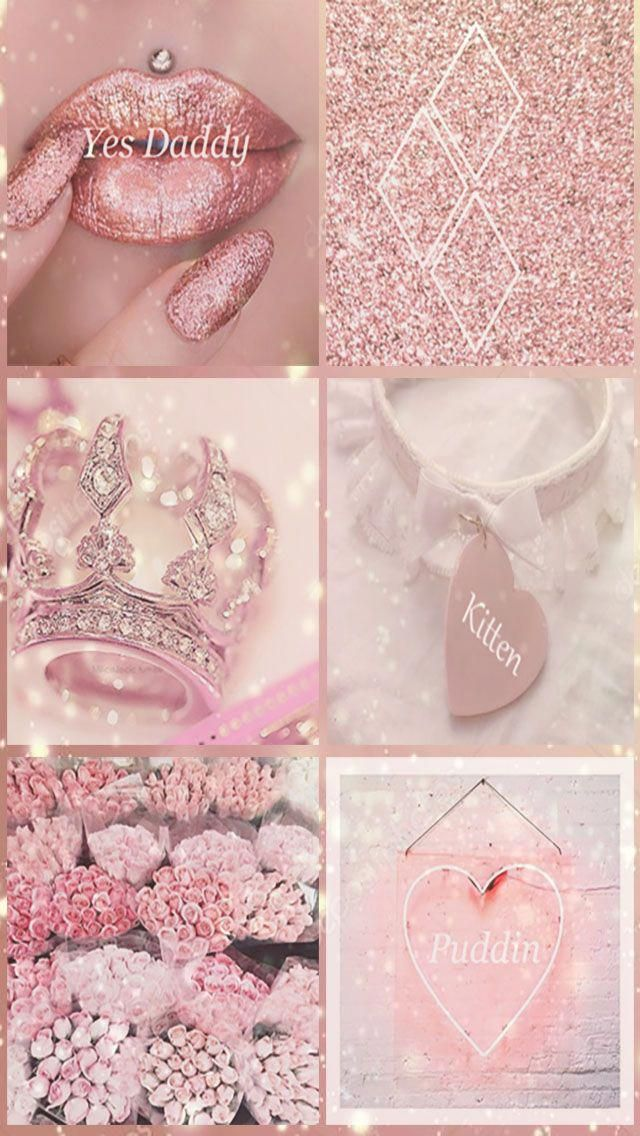 Pin By Ishita Dotania On Boujee Pink Wallpaper Iphone