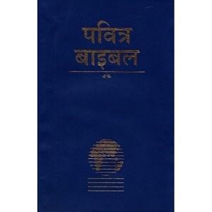 Nepali Bible-FL-Easy to Read (Nepali Edition)