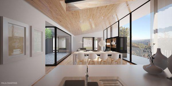 GR HOUSE on Behance