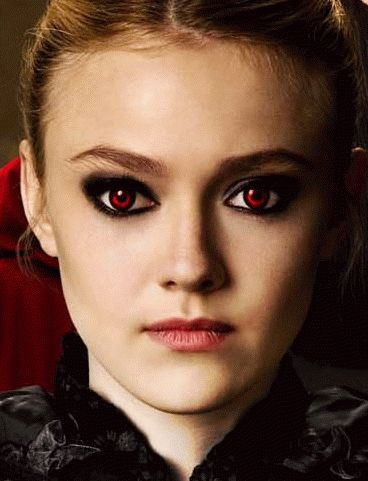 2013 Halloween Volturi Vampire Eyes Contact Lenses #halloween #contact #lenses www.loveitsomuch.com