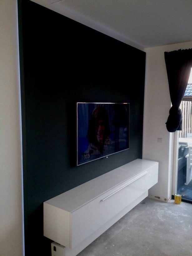Tv Wand Selber Bauen Ikea Wunderbar Fernsehwand Nzcen Von