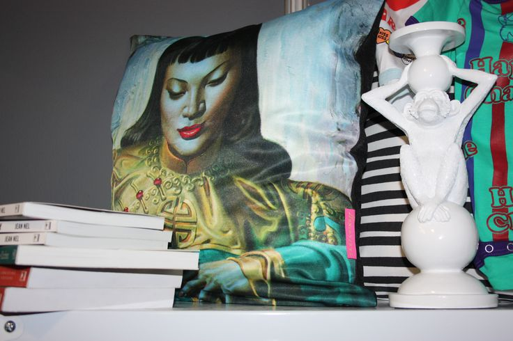 #Decor detail at the 2015 Port Elizabeth #HOMEMAKERS_Expo
