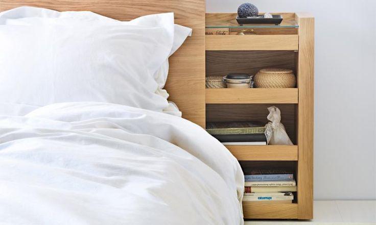 Bett Malm Ikea
