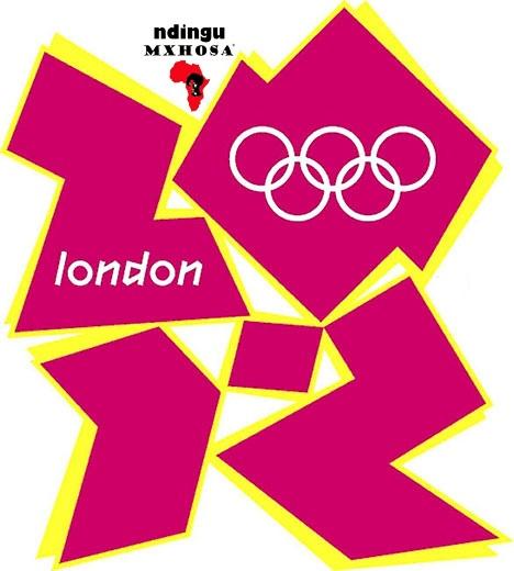 ndingu MXHOSA's heart is definitely at the olympics <3