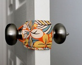 door jammer, a way to not wake the baby