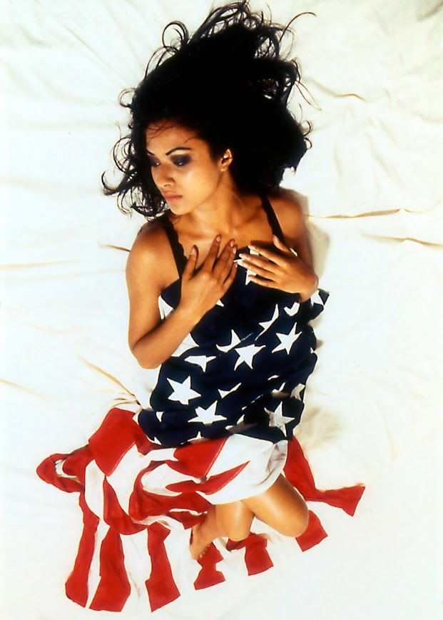 """Patrina MORRIS : """"Better late than never!!!! Hoping you had a wonderful 4th to all in the USA!!!!! Thank you to photographer Taff Manton www.tumblr.com/blog/taffmanton for the wonderful picture!!!!  Rockin!!!!!!!!!! x"""""""