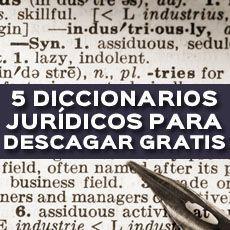El día de hoy te presento 5 diccionarios jurídicos para descargar gratis. SUMARIO: 1.- DICCIONARIO DE DERECHO PROCESAL CONSTITUCIONAL Y CONVENCIONAL; 2.- DICCIONARIO DE TÉRMINOS JURÍDICOS – UNIVERSITARIOS; 3.- DICCIONARIO JURÍDICO MEXICANO; 4.- DICCIONARIO UNIVERSAL DE TÉRMINOS PARLAMENTARIOS; 4.- DICCIONARIO JURÍDICO ENCICLOPÉDICO. PALABRAS CLAVE DE BÚSQUEDA WEB: biblioteca virtual unam derecho ; blogs de libros para descargar ; paginas de derecho; libro de derecho romano gratis…