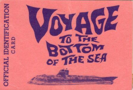 Log on the bottom of the sea