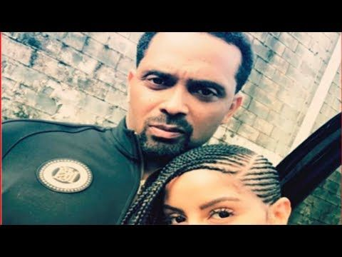 Meet The Gorgeous Exotic Girlfriend Mike Epps Left His Wife Over – Is Sh...