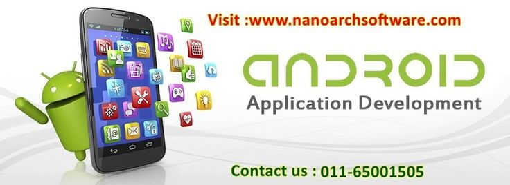 Hire android app development company in delhi for smooth and reliable apps