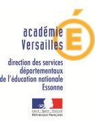 Relation parents Direction des Services Départementaux de l'Éducation Nationale Essonne