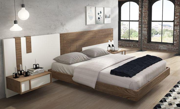Dormitorio Nexo 18