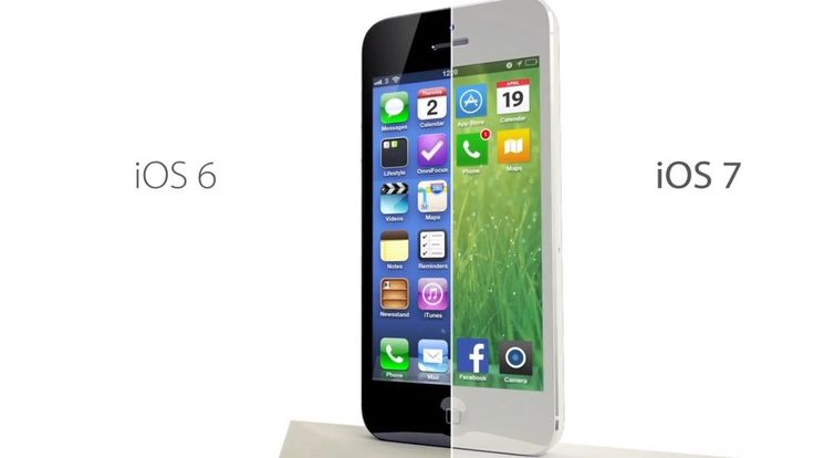 5 Problems with iOS 7 and how to fix them