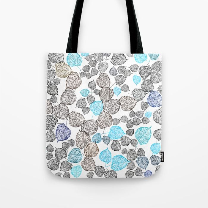 Buy Leaf mosaic(32) Tote Bag by maryberg. Worldwide shipping available at Society6.com. Just one of millions of high quality products available.