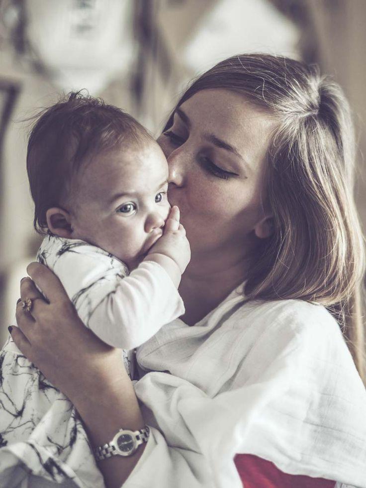 Das sollte jede Mutter einmal von ihrem Chef hören Alle Wunderweib