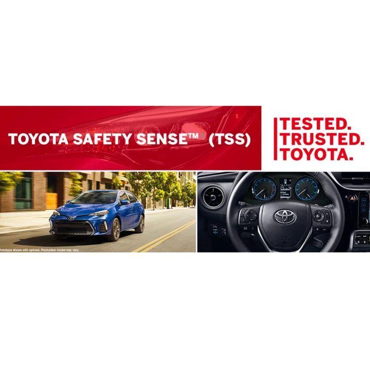 ToyotaSafety Sense is standard at no extra cost ! Call 718-279-1800 #startoyotaofbayside #bayside #flushing #toyotausa #toyotagram #toyotalove #toyotalatino #toyota #toyotastrong #lyft #uber #toyotacare #toyotasales #awd #uberdriver #lyftdriver #uberlyft #taxi #car #cargram #toyotagang #toyotatlc #tlc #toyotadriver #toyotafun #toyotacars #thanksgiving #blackfriday #letsgoplaces #holidayseason