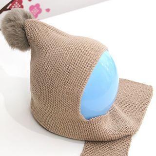 DIY Tutorial y patrones: peto de bebé