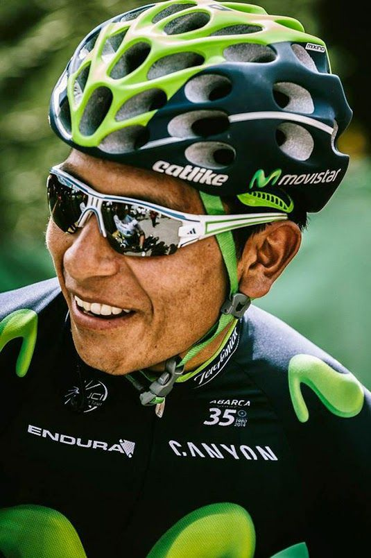 Cycling Inquisition: Vuelta a España, through Marshall Kappel's lens