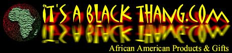 It's A Black Thang.com - Delta Sigma Theta Sorority Products and Gifts - Black Greek Products