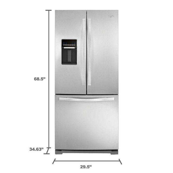 47 best apartment size fridge images on pinterest home