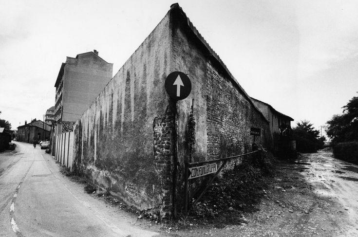 OMAGGIO A GABRIELE BASILICO   Museo Fotografia Contemporanea