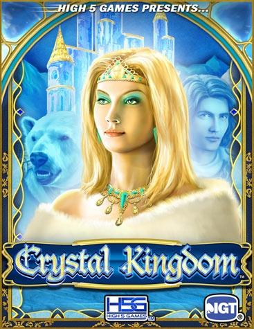 Crystal Kingdom - Slot Game by H5G