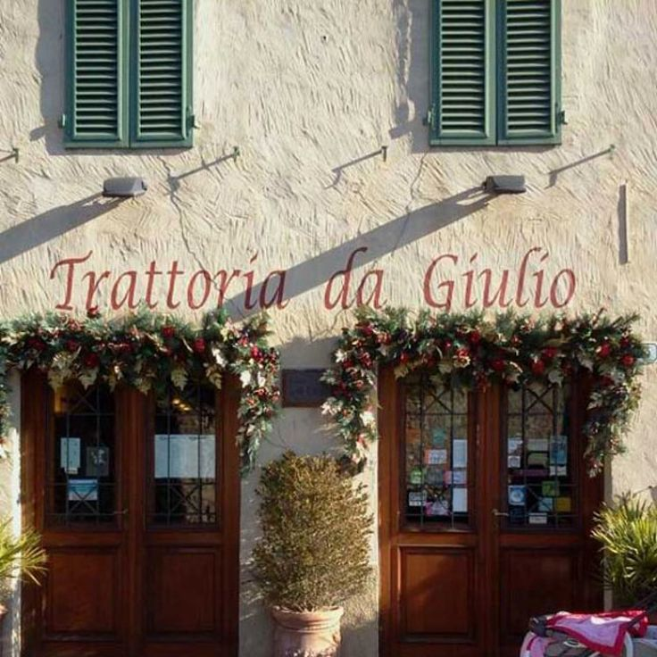 Eating Out in Lucca: Top 6 Restaurants Recommended in Lucca