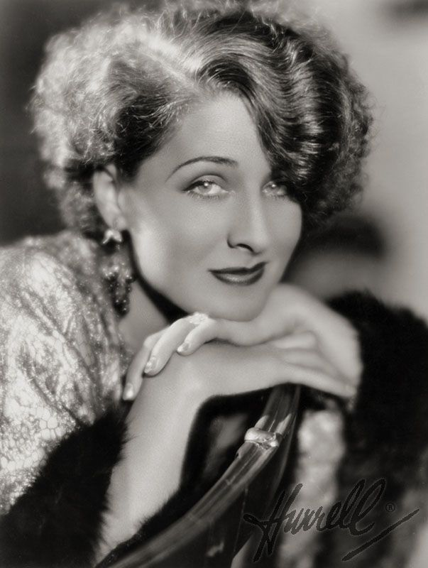 Gallery | George Hurrell-Norma Shearer