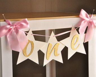 Twinkle Twinkle Little Star Baby Shower. by ConfettiMommaParty