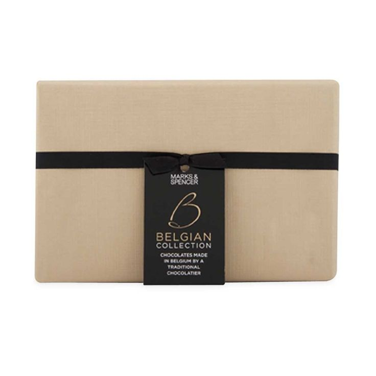Belgian Chocolate Collection 305g