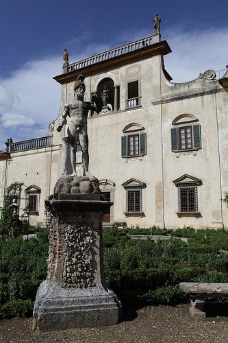 Sesto Fiorentino Firenze Villa Guicciardini