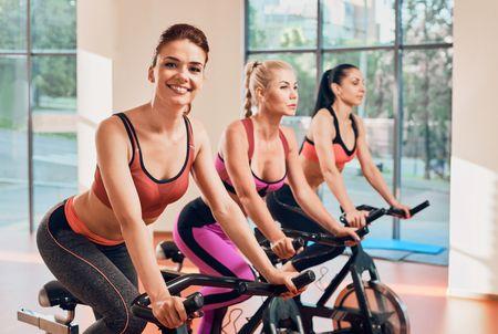 有酸素運動ならエアロバイク!ダイエット効果が高い理由とは?